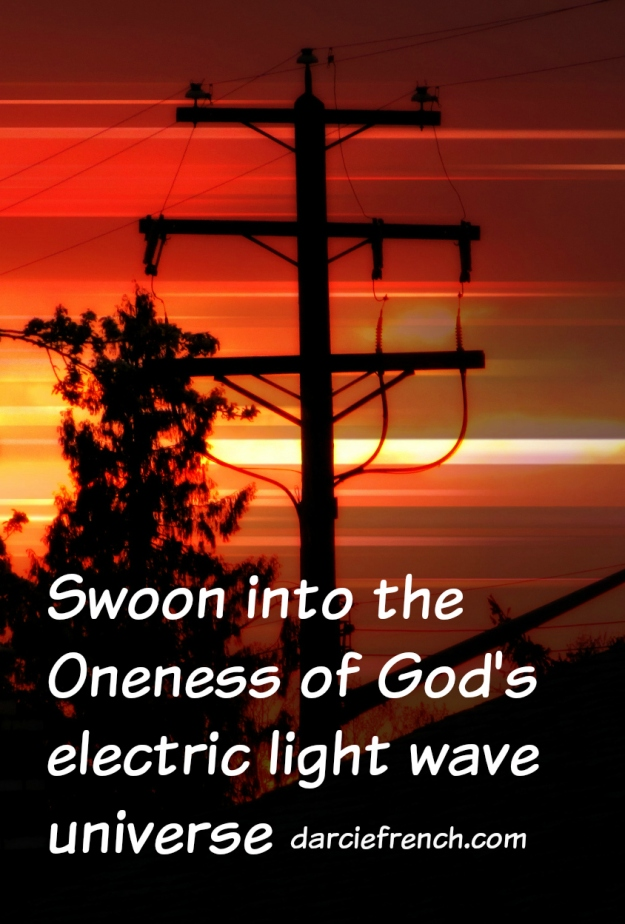 Swoon Into Oneness
