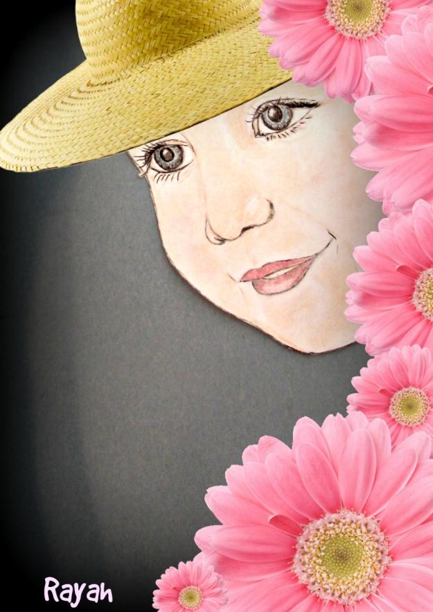 rayah_pink_daisy_name